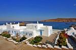 Апартаменты Mykonos Star