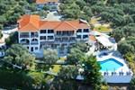 Апартаменты Hotel Villa Natassa