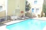 Апартаменты Esperides Maisonettes