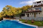 Гостевой дом Aroma Piliou