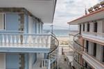Апартаменты Haus Galini