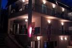 Апартаменты Rooms Kampouri