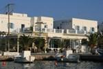 Отель Hotel Mantalena