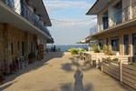 Отель Aggelos Hotel