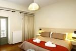 Апартаменты Kazas Apartments
