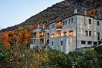 Отель Hotel Athina