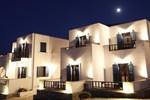 Отель Aeolos Hotel