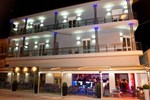 Отель Hotel Aheron