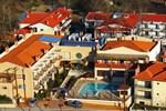 Отель 4 Epoxes Hotel Spa