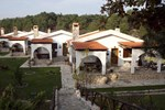 Отель Apolithomeno Dasos Holiday Villas
