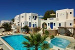 Отель Folegandros Apartments
