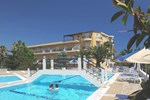 Отель Vantaris Beach