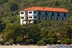 Отель Hotel Agnadi - Horefto