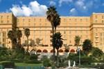 Отель King David Hotel Jerusalem
