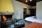 Отель Hotel Atrapos
