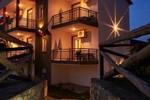 Апартаменты Studios Kofos Limin