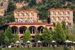 Отель Hotel Erodios