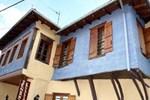 Гостевой дом Kallisto Traditional Guesthouse