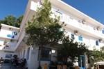 Отель Serifos Beach Hotel