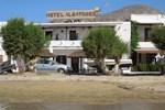 Отель Albatross