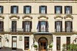 Отель MGallery Patria Palace Lecce