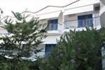 Апартаменты Leventis Apartments