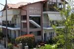 Апартаменты Nostos Apartments