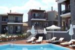 Апартаменты Nea Kidonia Luxury Houses