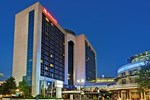 Отель Chattanooga Marriott at the Convention Center