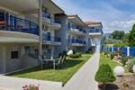 Апартаменты Asteras Hotel