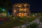 Апартаменты Villa Doxa