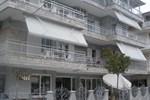 Отель Hotel Ouzas