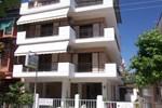 Апартаменты Dimitra's Apartments