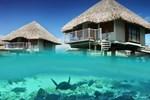 Отель Le Meridien Bora Bora