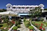 Отель Hotel Olympiada