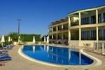 Отель Hotel Alkionis