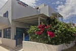Гостевой дом Hotel Antiparos
