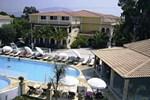 Отель Porto Koukla Beach Hotel