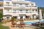 Апартаменты Kavala Beach