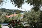 Апартаменты Studios Villa Eleni