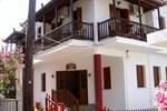 Апартаменты Studios Dafni