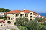 Апартаменты Hotel Patelis