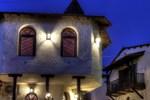 Отель Chateaux Constantin