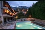 Отель Hotel Papanastasiou