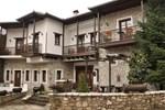 Отель Hotel Ligeri