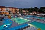 Отель Hotel Kanali