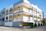 Апартаменты Chasakis Apartments