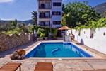 Апартаменты Hotel Seranides