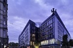 Отель art'otel dresden by park plaza