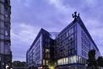 Отель art'otel dresden by park plaza